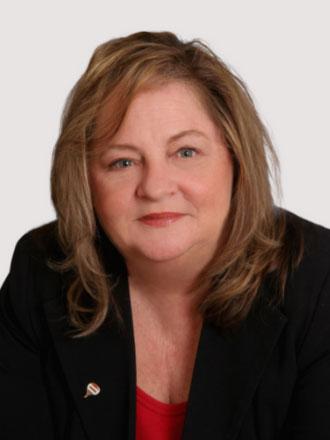 Darlene James