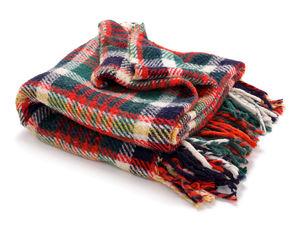 Storing Wool Blankets Tip