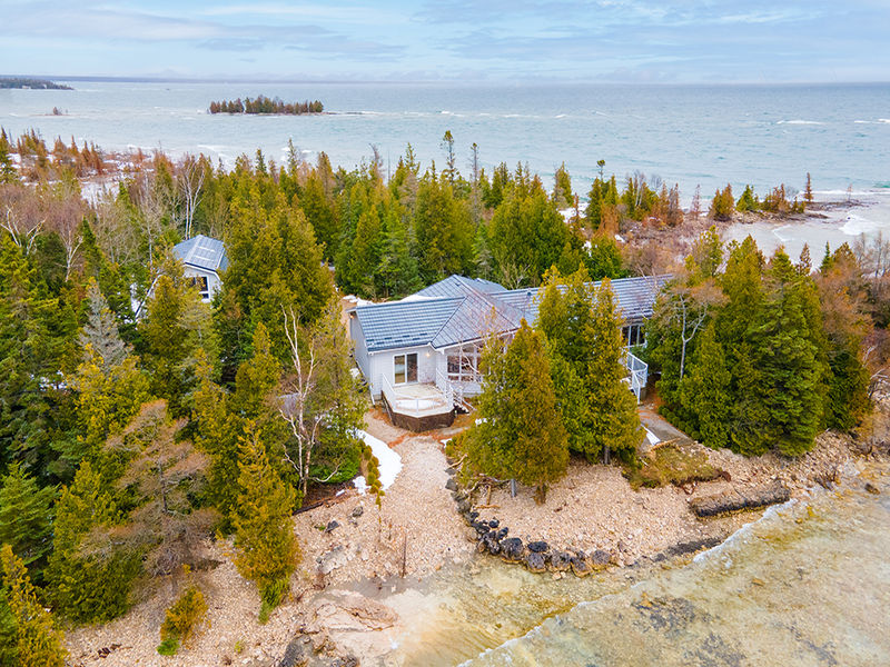 1 Orchid Trail, Tobermory, Ontario  N0H 2R0 - Photo 15 - RP4233477584