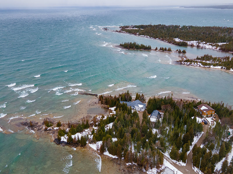 1 Orchid Trail, Tobermory, Ontario  N0H 2R0 - Photo 3 - RP4233477584
