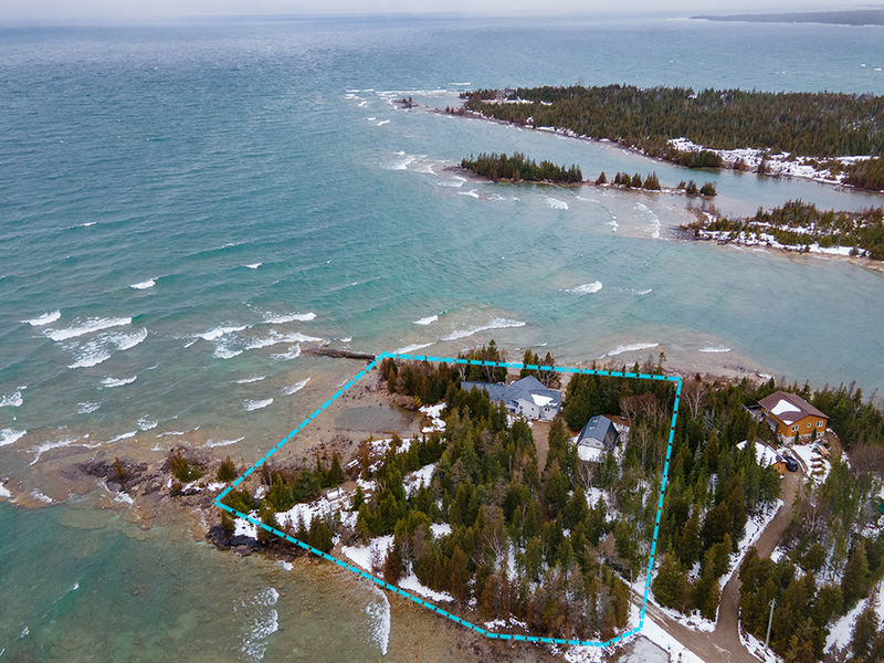 1 Orchid Trail, Tobermory, Ontario  N0H 2R0 - Photo 4 - RP4233477584