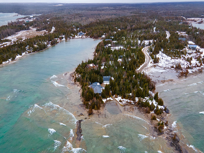 1 Orchid Trail, Tobermory, Ontario  N0H 2R0 - Photo 5 - RP4233477584