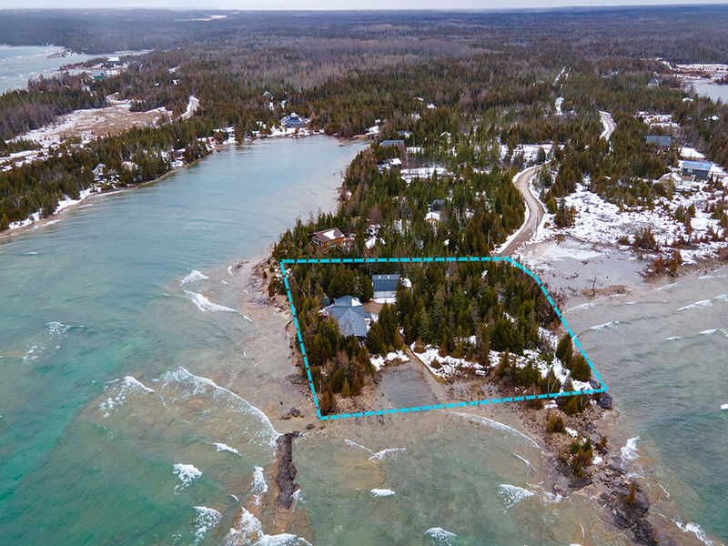 1 Orchid Trail, Tobermory, Ontario  N0H 2R0 - Photo 6 - RP4233477584